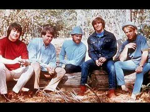 Beach Boys - Aren