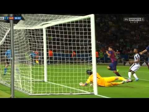 Juventus vs Barcelona 1-3 2015 Champions League Final 2015 ~ 06.06.2015