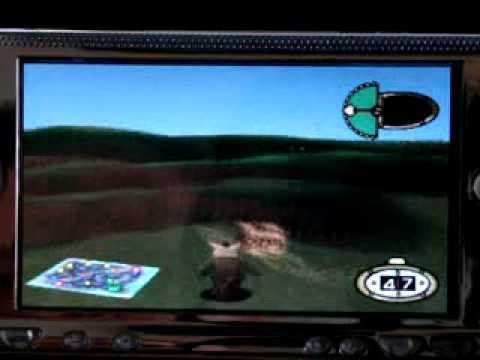PSX PSP Hogs Of War скачать через торрент трекер
