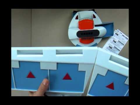 Yu Gi Oh Duel Disk on eBay