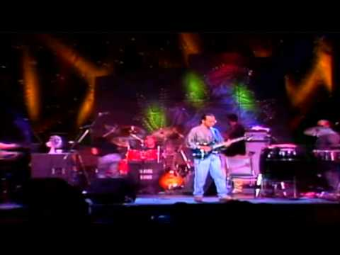 Al Di Meola Project - Live at Montreal Jazz Festival 1988