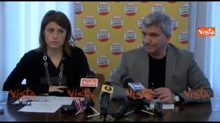 video VENDOLA: IN LIGURIA OPERAZIONE DI TRASFORMISMO - Primarie PD