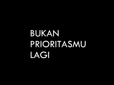 Jarene Dekne - Bukan Prioritasmu Lagi