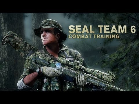 Sniper: SEAL Team 6 Combat Training Series Episode 1 -- Medal of Honor Warfighter