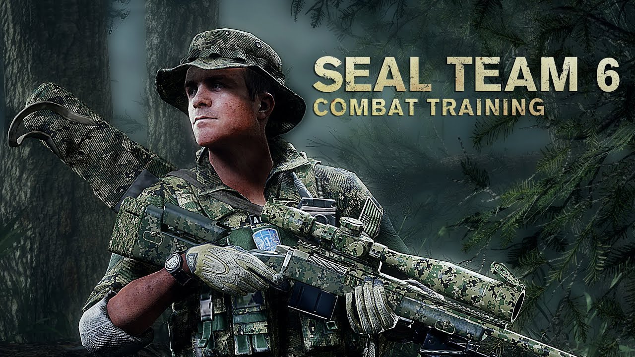 how to make seal team 6