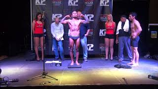 King's Promotions Weigh in Fox vs Mercado