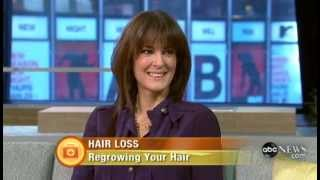 ABC News with Dr. Day - Hair Loss Solutions