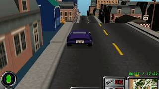 "Streets of Simcity - ""Doerflis"""
