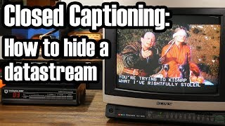 Closed Captioning: More Ingenious than You Know