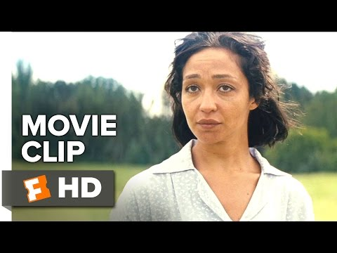 Loving Movie CLIP - Will You Marry Me? (2016) - Joel Edgerton, Ruth Negga Movie HD