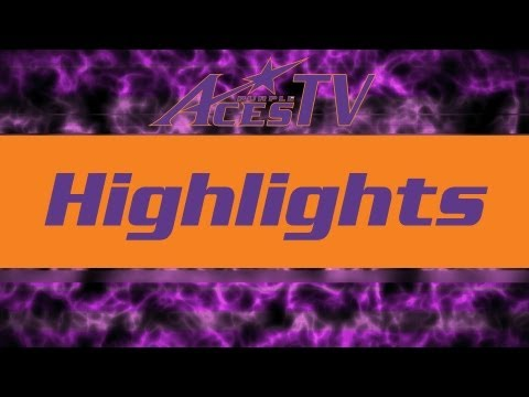 UE vs. Buffalo Highlights