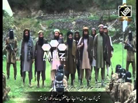 U.S. designates Pakistan Taliban chief Fazlullah as global terrorist (SAN - 14 Jan, 2015)