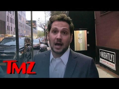 Matt McGorry -- White Woman Can't Complain ... Black Women Can
