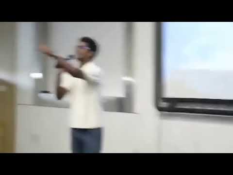 Funny Telugu Mimicry by software employee