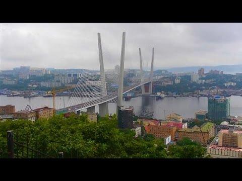 Achieving the inconceivable: Vladivostok's record-breaking bridge