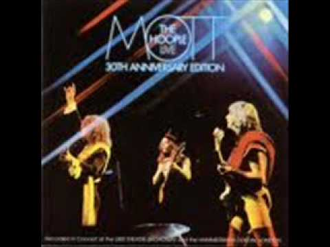 Mott The Hoople - Ohio