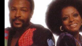 Marvin Gaye - My Mistake (Was To Love You)