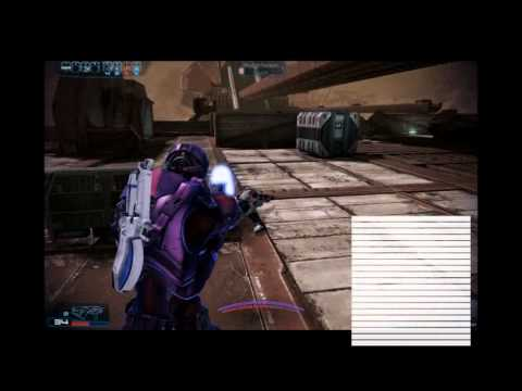 Mass Effect 3: [Multiplayer Mod] ModME3