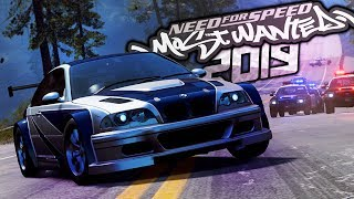 NEED FOR SPEED : MOST WANTED 2019 | [POLICE CHASES, BOSS RACE, BMW M3-GTR, RAZOR & MORE] !!!