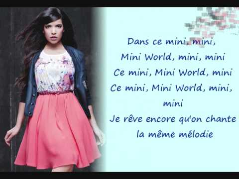 Indila - Mini World