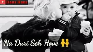 New Punjabi Romantic Song Whatsapp Status Video 2019 | New Punjabi Romantic Status 2019