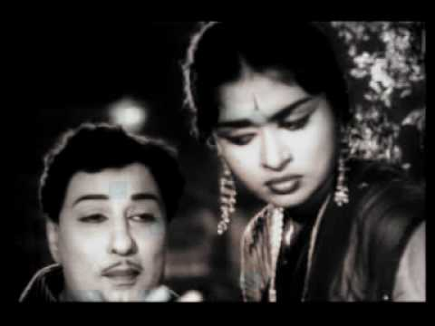 Old  Evergreen Tamil Songs ------- 4---------mgr video