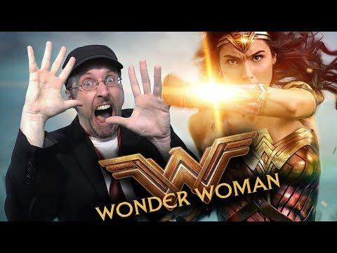 Wonder Woman - Nostalgia Critic