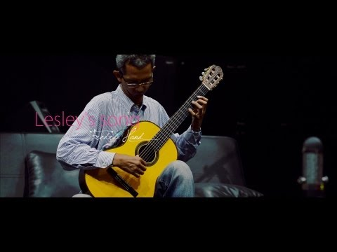 Lesley's Song, Fredric Hand   Iman Prabowo