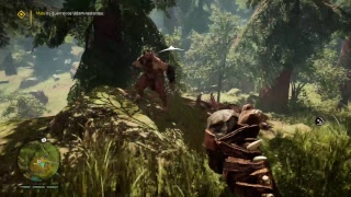 Far cry primal  PS4 PRO Game Play parte 2