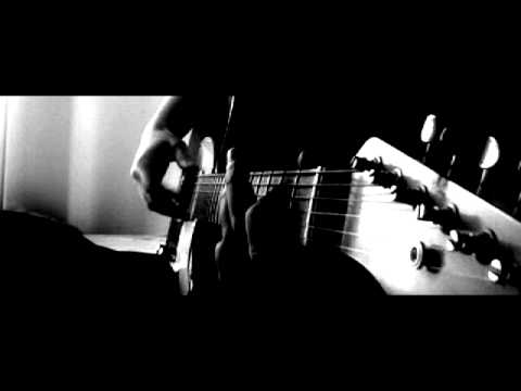 Junior Kimbrough - Meet Me in the City (Guitar Cover)
