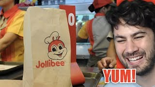 Jollibee Vs. McDonald's | Why Is McDonald's Struggling In The Philippines? Jollibee
