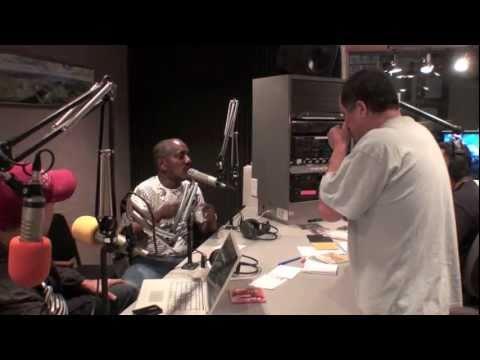 Luisito Ayala, Entrevista SUPER SABADO 91.3 Con Gilberto Heredia, Mike Abreu y Richard Zayas Parte 2