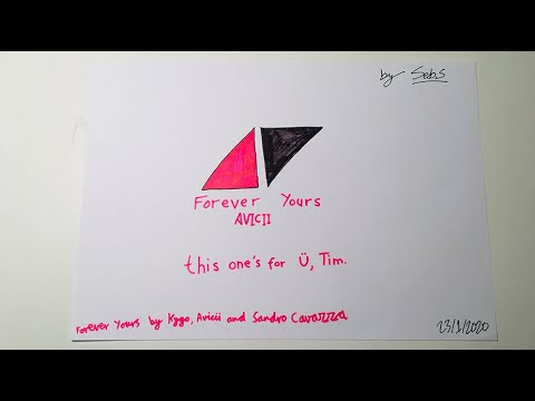 Kygo, Avicii & Sandro Cavazza - Forever Yours (Avicii Tribute) [Music Video]
