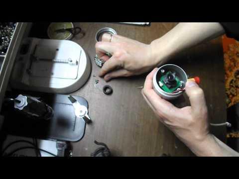 Ремонт видеонаблюдения своими руками