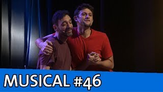 AS RELÍQUIAS DA CIGANA - MUSICAL #46
