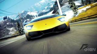 Need for Speed_ Hot Pursuit Trailer (Gamescom '10)