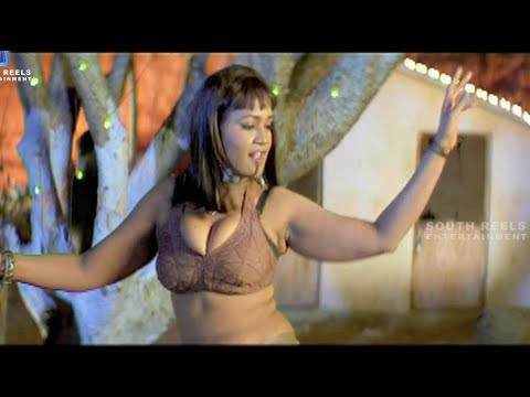 Kallu Mama Item Song - Preminche Rojullo video