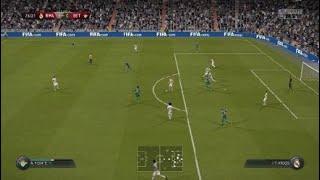 FIFA 16 CAKE CLUB
