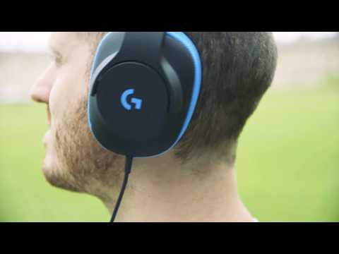 G433 and G233 Introducing a Different Breed of Gaming Headsets