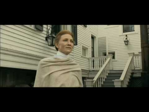 The Curious Case of Benjamin Button: The Makeup of Cate Blanchett