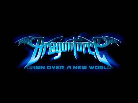Dragonforce - Dawn Over A New World | HD (Lyrics)