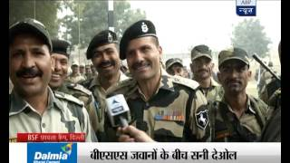 Janbaaz : ABP News special report over Bollywood star Sunny Deol's experience with BSF commandos