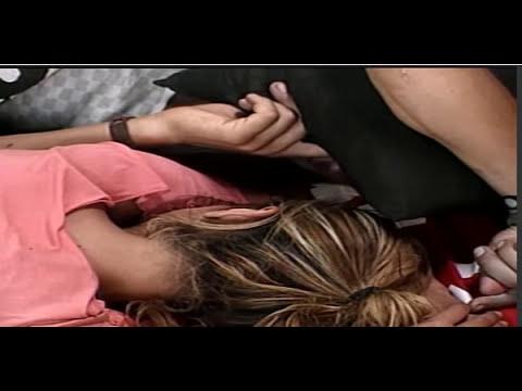 Pangal Andrade & Jacqueline Gaete (Año 0) parte 1.avi