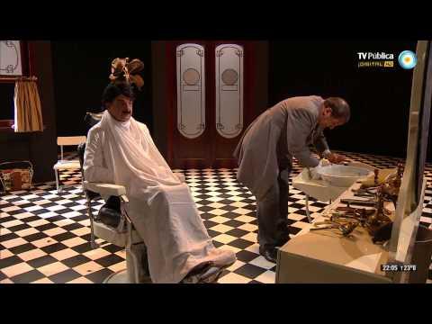 Teatro abierto - Decir sí - 13-11-13 (1 de 2)