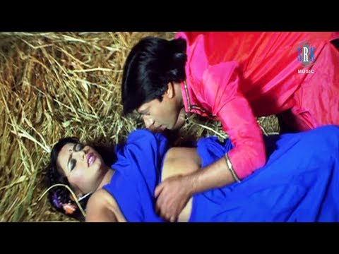 Lagadi Choli Ke Hook Rajaji - Hot Bhojpuri Song