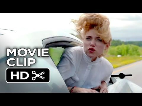 Need For Speed Movie Clip Hot Fuel Connection 2014 Aaron ...