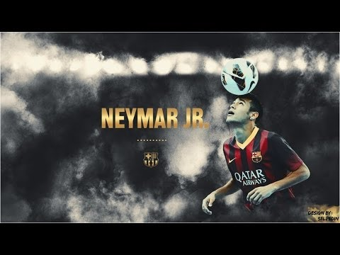 Neymar 2014 | The Ultimate Skills, Goals | 1080p HD