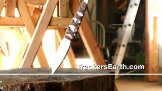Knife-Making: Winter Term 2011