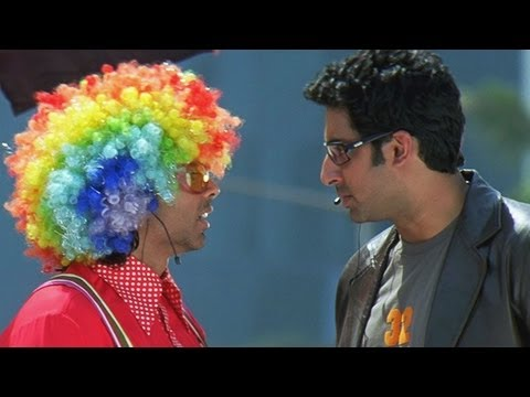 Jai-Ali Series - No.8 - Sir Ek Question - Dhoom