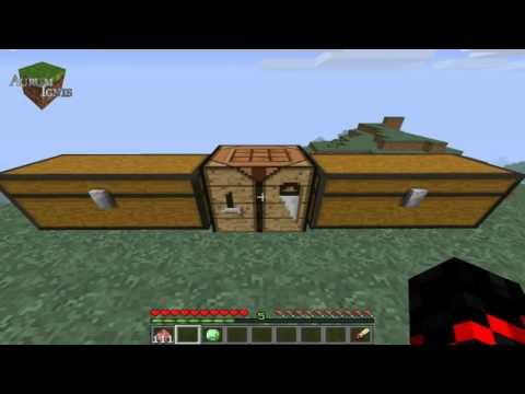 Swords+ ¡MÁS ESPADAS Mod Review por AurumIgnis Minecraft en Español